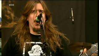 Opeth - The Grand Conjuration (Live at Rock am Ring 2006)