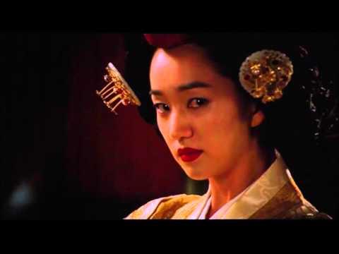 Trailer do filme The Sword with No Name