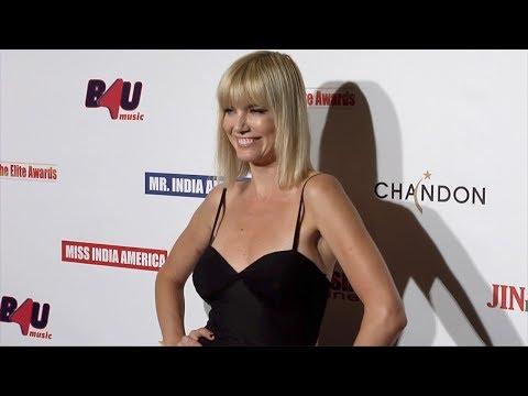 Eugenia Kuzmina 2017 Elite Awards Ceremony Charity Gala Red Carpet