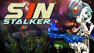 Sin l Wildstar Stalker PvP 1