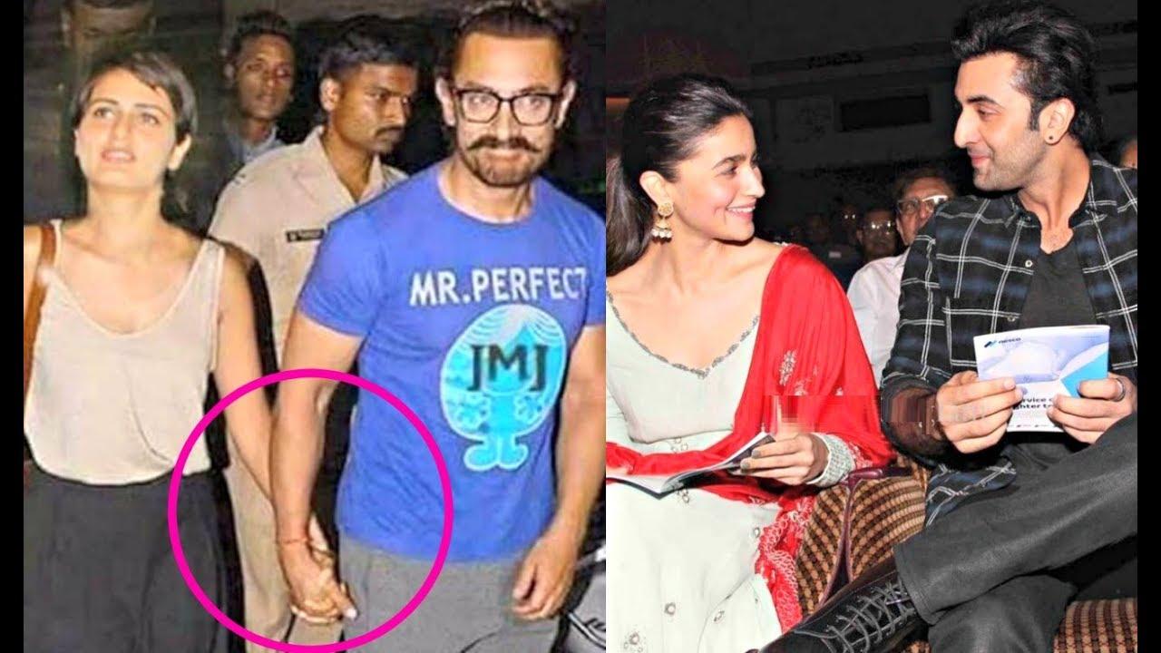 Bollywood Celebs Secret Love Affairs