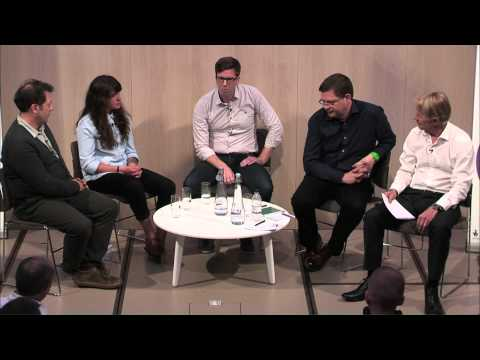 Discussion Panel: Fresh thinking for Music Education