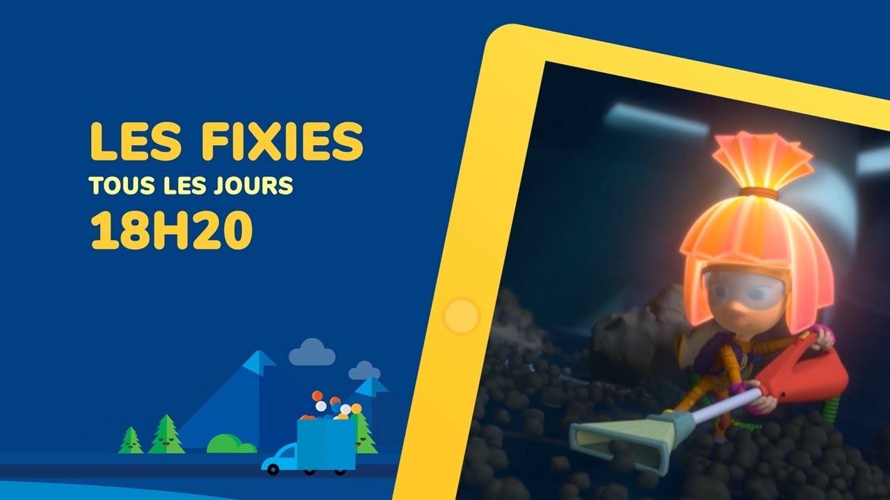 Download 👉 Retrouve les Fixies tous les jours à 18H20 sur ludikids