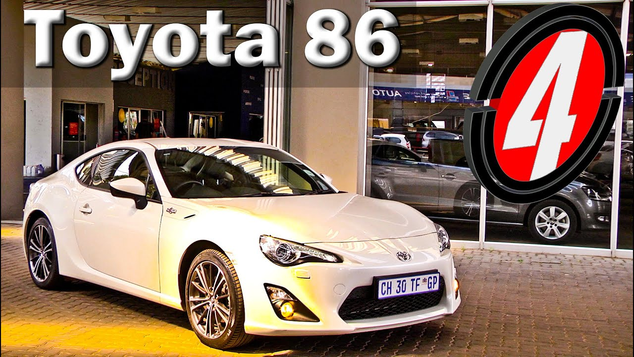 Toyota 86 2013 Used Car Review Youtube