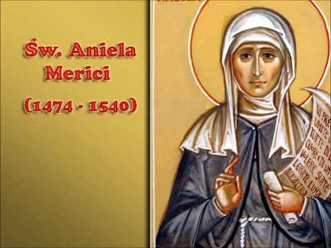 Św.Aniela Merici, Paolo Orlando, Gorizia