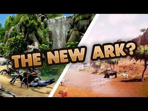 THE NEW ARK? (Conan Exiles) |