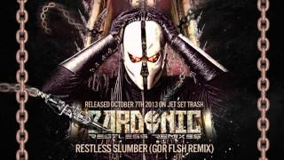 Zardonic - Restless Remixes EP [AUDIO] [2013]