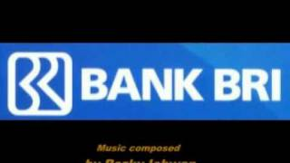 "REZKY ICHWAN Music BANK CORPORATE SONG "" Bank BRI """