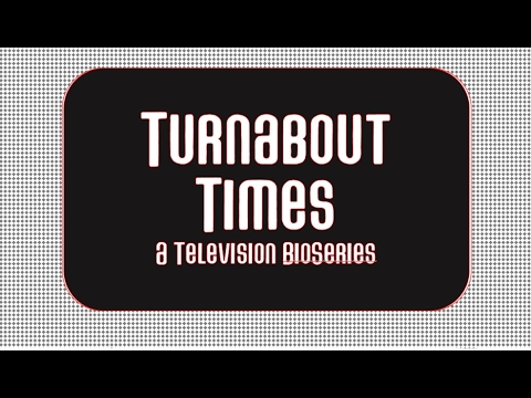 TURNABOUT TIMES-Elsa Lanchester, a TV bioseries about the great lady