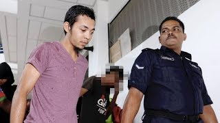 Man suspected of murdering mother, dumping body in septic tank charged