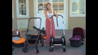 Repeat youtube video Bugaboo vs UPPAbaby