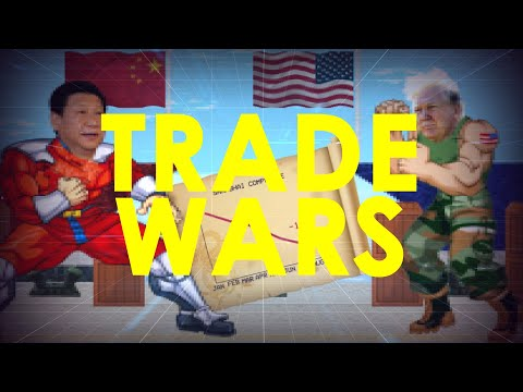 Trade Wars: Who can stand the pain longest, China or the United States?