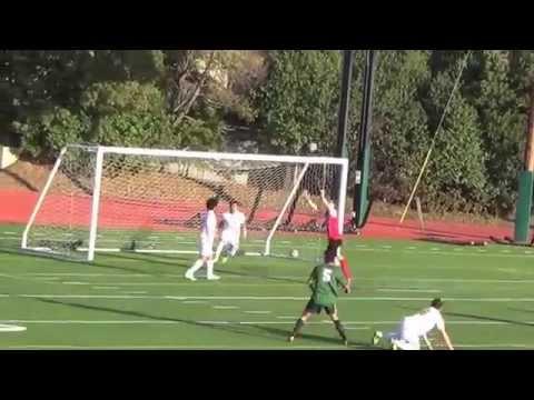 El Cerrito Gauchos Soccer 2013-14 Goals