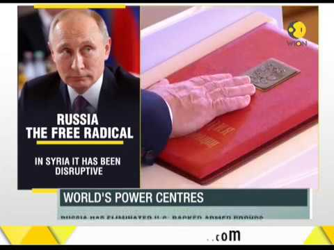 WION Fineprint: Russia's recent power centre in Arab world