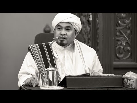 Abu Zaki Bin Yusuf As-Sanggafuri (2017.10.27) Membesarkan Diri