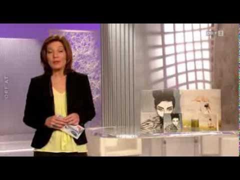 PAROV STELAR @ KULTURMONTAG ORF2, 3rd June 2013