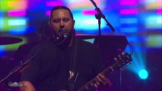 "Iration ""Press Play"" (Live) - California Roots 2018"