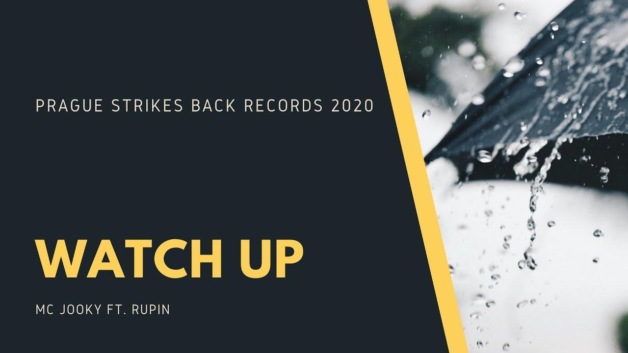 P.S.B. Records: MC JOOKY ft. Rupin - WATCH UP /2020/