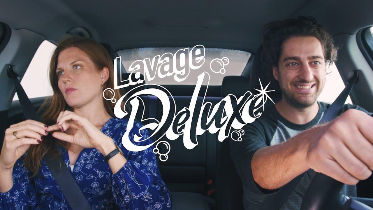 Lavage Deluxe | My Røde Reel 2020