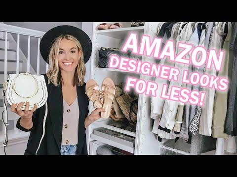 The Best Amazon Designer Dupes: Part 2   Lee Benjamin
