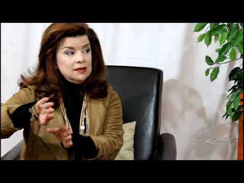 CuttysCouchTV  Episode 203   Renee Lawless   The Haves and the Have Nots