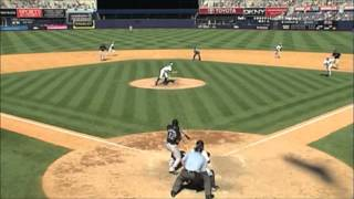 Alex Rodriguez 3rd Base Highlights Part 1