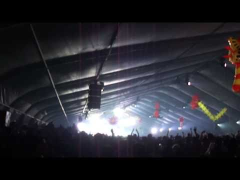 Dirty South @ Beyond Wonderland 2011!! (HD)