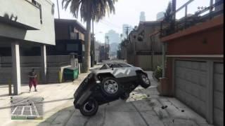 Повезло GTA5