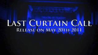 Theatre of Tragedy - Last Curtain Call DVD Teaser