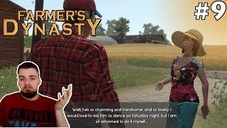 Pomagam w organizacji randki! :D #9 - Farmer's Dynasty | SWIATEK