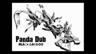 Panda Dub - Dubwise Attraction