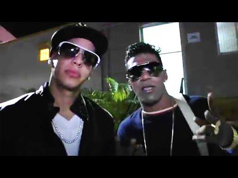 OMEGA EL FUERTE Feat. DADDY YANKEE - Estrellita de madrugada