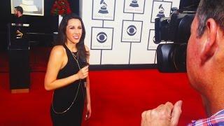 GRAMMY Awards Red Carpet!