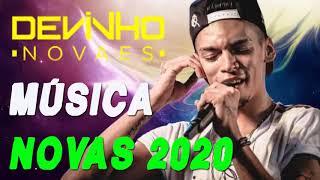 DEVINHO NOVAES SETEMBRO 2020 - REPERTÓRIO NOVO - NIGUÉM VAI ENTENDER NADA
