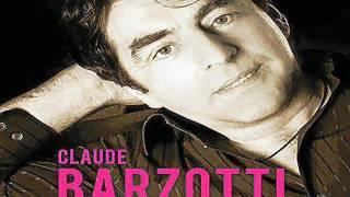 """"""" Si on osait """"  Claude Barzotti  Album Le temps qui passe 2015"""