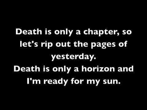 Suicide Seas  BMTH Lyrics