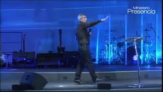 """Ministerio Presencia de Dios en Vivo - Bernardo Stamateas conferencia """"Ley del Acuerdo"""""""