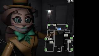 Five Nights at Candy's 2: 3 Easter eggs in one (Markiplier, Popgoes and Scribble Netty)
