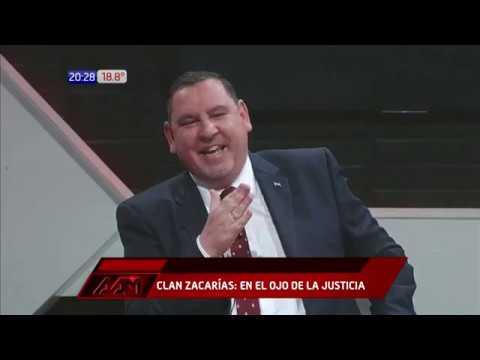 Javier Zacarías Irún en #AAM (PGM 33)