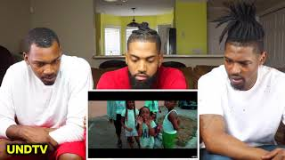 City Girls - Period (We Live) (Official Music Video) [REACTION]
