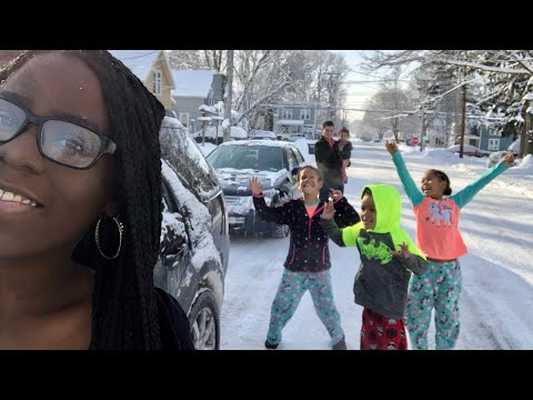 From NY to Fort Hood Texas | Army Family Move