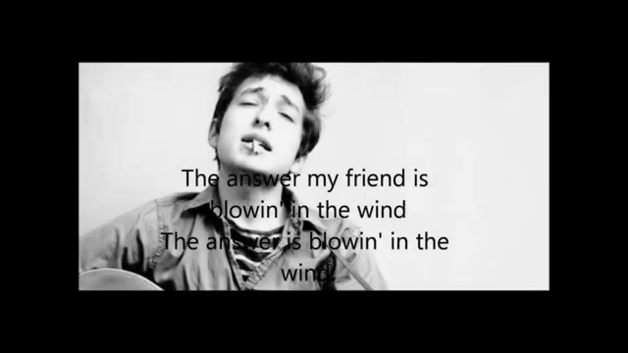 bob dylan blowin in the wind Bob dylan - blowin' in the wind (cifra para violão e guitarra) - aprenda a tocar com as cifras da música e a videoaula do cifra club.