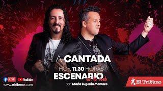 Escenario en la Web   Hoy en vivo La Cantada