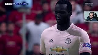 FIFA 19 Demo - Pierwsze wrażenia, Lulaku przesadził!