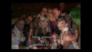 Fortex - Rozkoszy głód NOWOŚĆ 2011