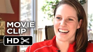 Touch the Wall Movie CLIP - I'm Not Famous (2014) - Missy Franklin Swimming Documentary HD