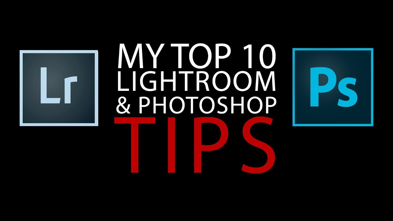 My top 10 tips on using Lightroom 5 tutorial Part 2 - PLP # 50 by Serge Ramelli