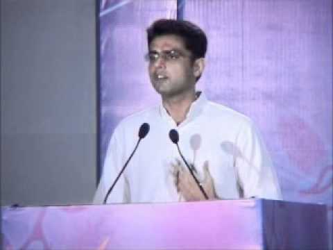 DSCI Excellence Awards 2011- Address by Shri Sachin Pilot, Hon'ble MOS, Communications & IT