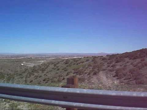 Antelope Valley