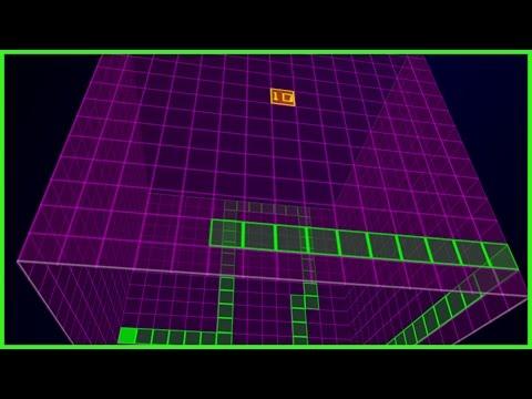 Snake Game Online 3D |